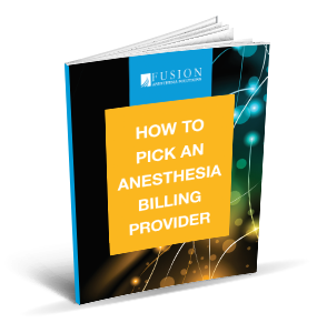 How to Pick the Right Anesthesia Billing Solution for Your Practice